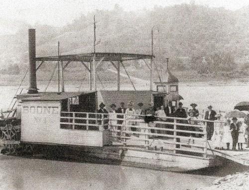 Anderson Ferry – Boone No 4